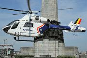 G-17 - Belgium - Police MD Helicopters MD-902 Explorer aircraft