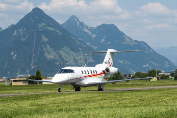 HB-VSK - Private Pilatus PC-24