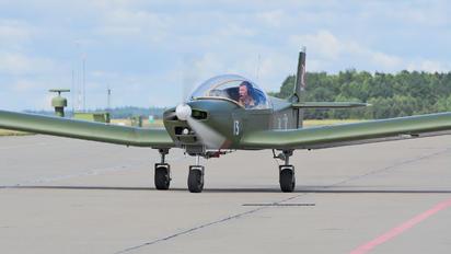 OK-PUA74 - Private Zenith - Zenair CH 601 Zodiac