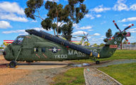 150219 - USA - Marine Corps Sikorsky UH-34D Seahorse aircraft