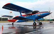 EW-032AB - Belarus - DOSAAF SibNIA TVS-2MS Bajkal aircraft