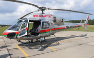 EW-355EH - Belarus - Ministry for Emergency Situations Aerospatiale AS355 Ecureuil 2 / Twin Squirrel 2 aircraft