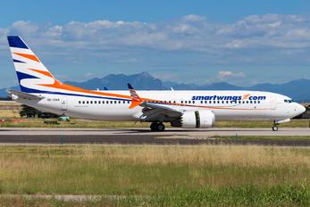 OK-SWA - SmartWings Boeing 737-8 MAX