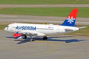 Air Serbia YU-APC image