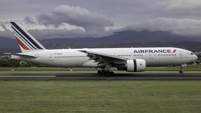 F-GSPX - Air France Boeing 777-200ER