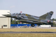 649 - France - Air Force Dassault Mirage 2000D aircraft