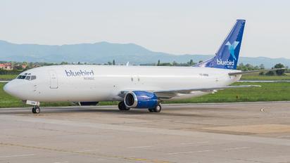 TFBBM - Bluebird Nordic Boeing 737-4Q8
