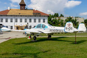 R-05 - Hungary - Government LET L-200 Morava aircraft