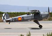 EC-ERO - Fundación Infante de Orleans - FIO Casa 1.131E Jungman aircraft