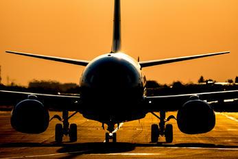 OK-TVG - Travel Service Boeing 737-800