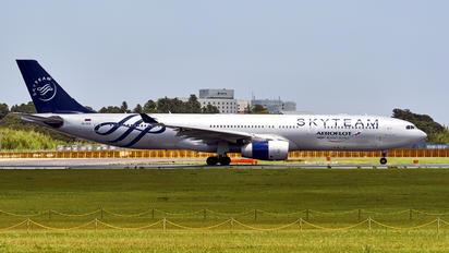 VQ-BCQ - Aeroflot Airbus A330-300