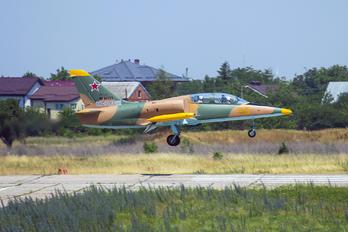30 - Russia - Air Force Aero L-39C Albatros