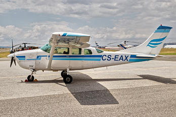 CS-EAX - Private Cessna 206 Stationair (all models)