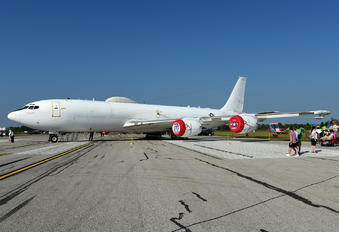 164409 - USA - Navy Boeing E-6B Mercury