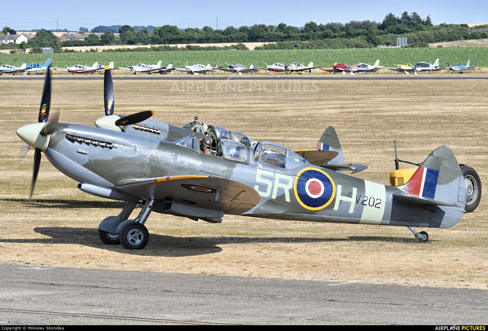 Boultbee Flight Academy G-CCCA aircraft at Duxford