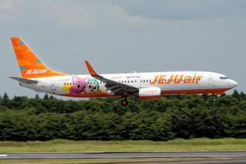 HL8087 - Jeju Air Boeing 737-800