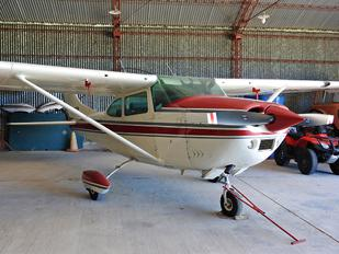 LV-JCP - Private Cessna 182 Skylane (all models except RG)