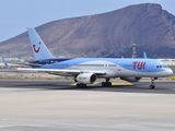 G-OOBN - TUI Airways Boeing 757-200 aircraft