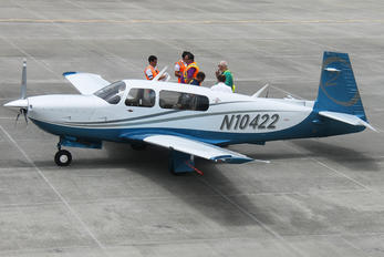 N10422 - Private Mooney M20R