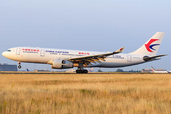 B-5930 - China Eastern Airlines Airbus A330-200