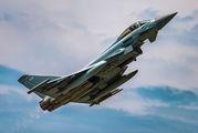 ZJ924 - Royal Air Force Eurofighter Typhoon FGR.4 aircraft