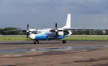 UR-MSI - Motor Sich Antonov An-24