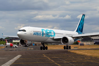 F-WTTE - Airbus Industrie Airbus A330neo