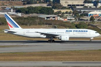 F-GSPJ - Air France Boeing 777-200ER