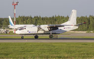 RA-26102 - Turukhan Antonov An-26 (all models) aircraft