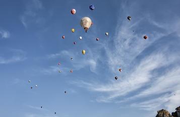 - - Private Balloon -