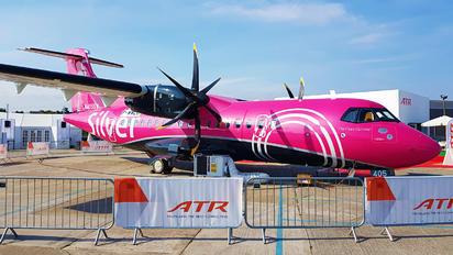 F-WWLC - ATR ATR 42 (all models)