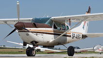 SP-ASG - Private Cessna 206 Stationair (all models) aircraft