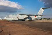 68-1203 - Japan - Air Self Defence Force Kawasaki C-2 aircraft