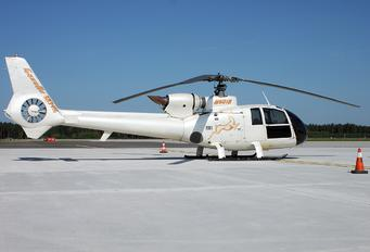 N901B - Private Aerospatiale SA-341 / 342 Gazelle (all models)