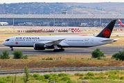 Air Canada C-FVNB image