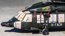 Brand new S-70I Black Hawk for Chilean Air Force title=
