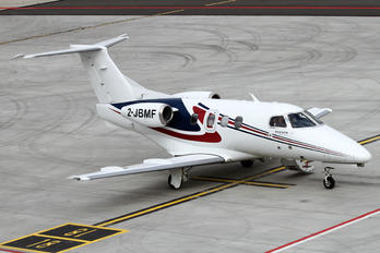 2-JBMF - Private Embraer EMB-500 Phenom 100