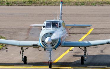 RA-44278 - Private Yakovlev Yak-18T