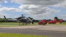 G-VGMC - Private Aerospatiale AS355 Ecureuil 2 / Twin Squirrel 2 aircraft