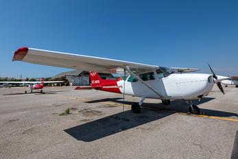 EC-MDB - Private Cessna 172 Skyhawk (all models except RG)