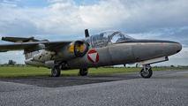 1129 - Austria - Air Force SAAB 105 OE aircraft