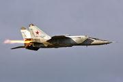 32 - Russia - Air Force Mikoyan-Gurevich MiG-25RU aircraft