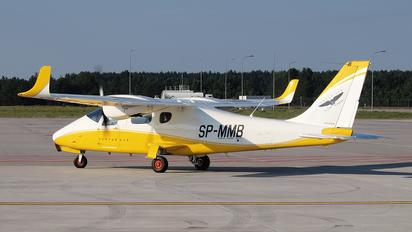 SP-MMB - Ventum Air Tecnam P2006T