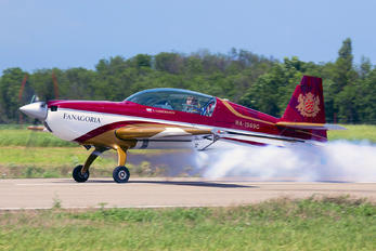 RA-1569G - Private Extra 330LC