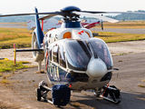 EC-KOB - Spain - Police Eurocopter EC135 (all models) aircraft