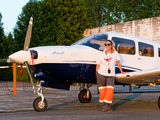 EC-EFM - - Aviation Glamour Piper PA-28R Arrow /  RT Turbo Arrow aircraft
