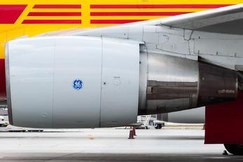 N775AX - DHL Cargo Boeing 767-200F