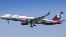 B-1378 - SF Airlines Boeing 757-200F aircraft