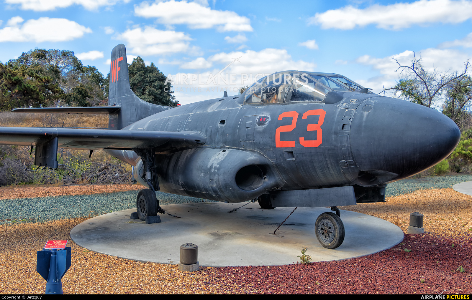 USA - Marine Corps 124630 aircraft at Miramar MCAS - Flying Leatherneck Aviation Museum