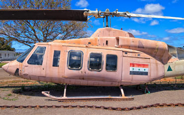 5722 - Iraq - Air Force Bell 214(all models)